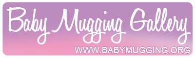 Baby Mugging Gallery | Baby Photos